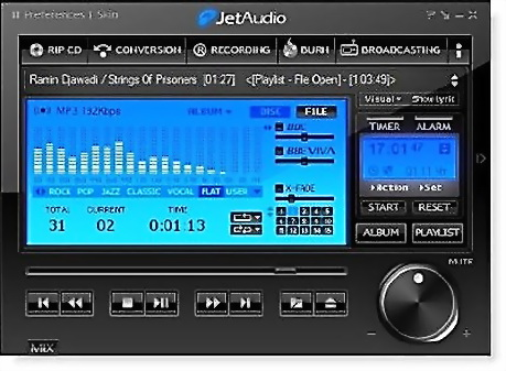 jetaudio 8.0.17 plus vx